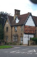 Turvey Rectory